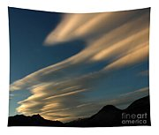 Autumn Clouds Jasper 1 Tapestry