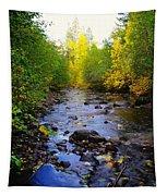 Autumn Splendor Tapestry