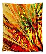 Autumn Sunshine Series-2 Tapestry