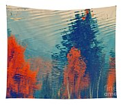 Autumn Vision Tapestry
