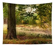 Autumn Woodland Tapestry