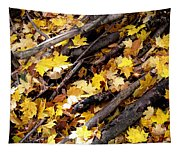 Autumnal Melody Tapestry