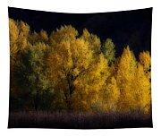 Autumn's Last Hurrah Tapestry