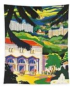 Auvergne France Tapestry
