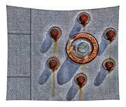 Aw Nuts Tapestry