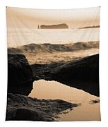 Azores Islands Seascape Tapestry