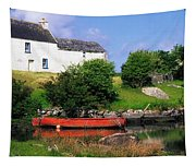 Ballycrovane, Beara Peninsula, Co Cork Tapestry
