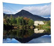 Ballynahinch Castle Hotel, Twelve Bens Tapestry