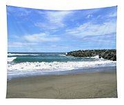 Bandon South Jetty Tapestry