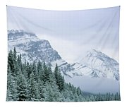 Banff National Park, Alberta, Canada Tapestry