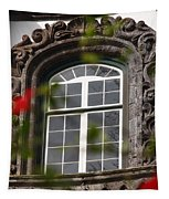 Baroque Style Window Tapestry