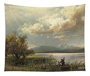 Bayern Landscape Tapestry