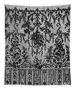 Bayeux Lace, C1800 Tapestry
