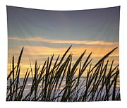 Beach Grass Tapestry