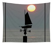 Beach Weather Tapestry