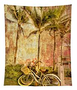 Beachy Keen Tapestry