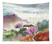 Beautiful Andalusia 03 Tapestry