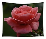 Beauty Of A Rose Tapestry