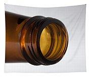 Beer Bottle Neck 1 A Tapestry
