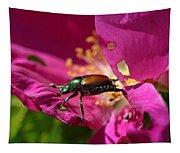 Beetle Tapestry