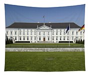 Bellevue Palace Berlin Tapestry