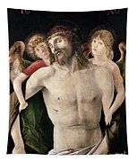 Bellini: Pieta Tapestry