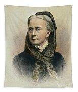 Belva Ann Lockwood Tapestry