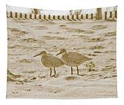 Best Friends Tapestry