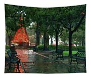 Bienville Square Tapestry