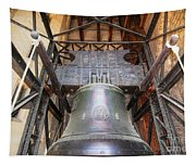 Big Bell Tapestry