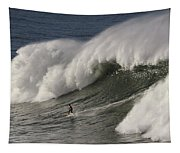 Big Wave II Tapestry