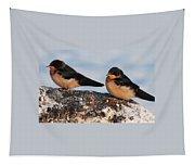 Birding Tapestry