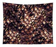 Birds In Copper Tapestry