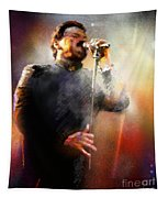 Bobby Kimball From Toto 01 Tapestry