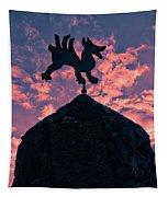 Bodegas El Grifo  Tapestry