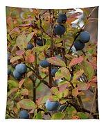 Bog Bilberry Tapestry