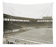 Boston: Fenway Park, 1912 Tapestry
