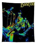 Boston In Spokane 1978 Tapestry