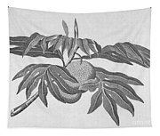 Botany: Breadfruit Tree Tapestry
