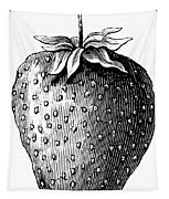 Botany: Strawberry Tapestry
