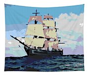 Bounty Tapestry