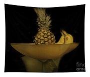 Bowl Of Fruit 1 Tapestry