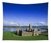Boyle Abbey, Ballina, Co Mayo Tapestry