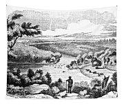 Brandywine Battlefield Tapestry