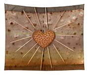 Bread  Sunshine And Love Tapestry