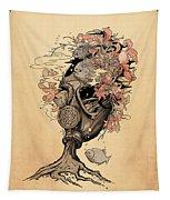 Breath Tapestry