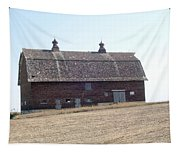 Brick Barn Tapestry