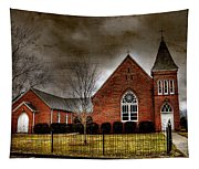 Brick Church Tapestry