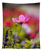 Brilliant Petals Tapestry
