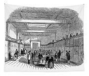 British Museum, 1845 Tapestry